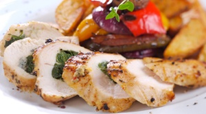 Muddy Jake's Sports Grille & Pub: 60% off at Muddy Jake's Sports Grille & Pub