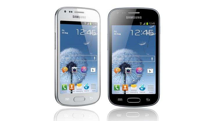 Net Service: Samsung Galaxy Trend dual SIM a 99 € invece di 129. Spedizione gratuita!