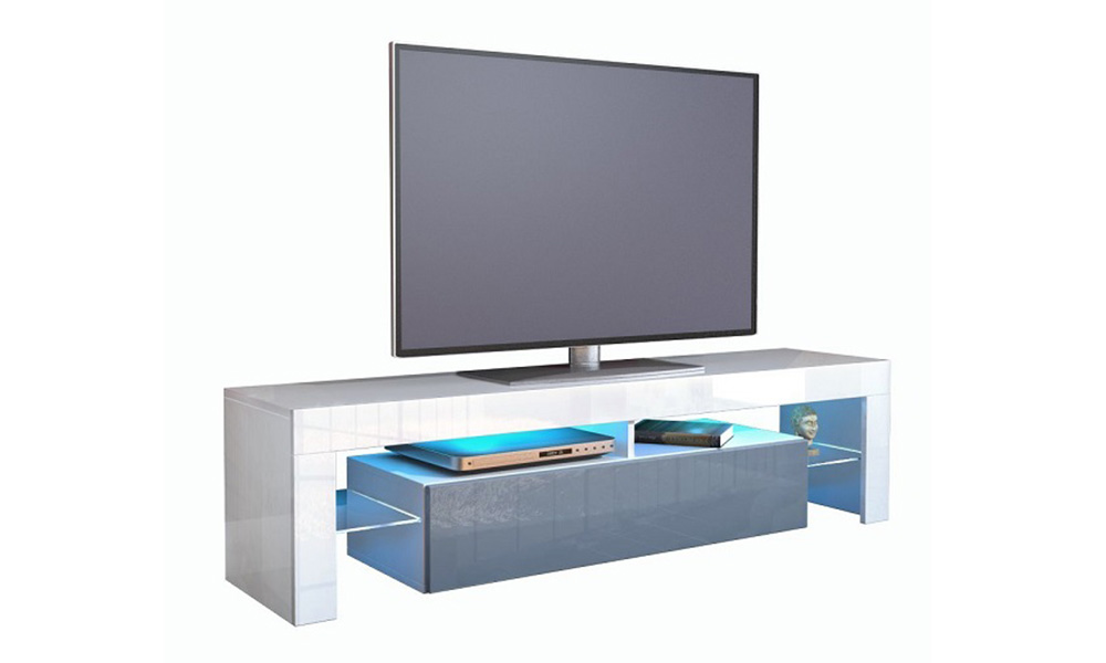 Led Tv Unit : Peru TV Unit from £219; With LED Lighting from £259 With Free ...