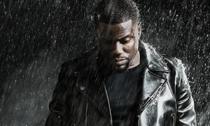 Kevin Hart: Kevin Hart: What Now? Tour on October 11 at 7 p.m.