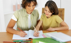 Hillcrest Learning Center, Llc: $25 for $55 Worth of Academic-Tutor Services — Hillcrest Learning Center, LLC