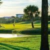 Up to 35% Off from The Harbor Golf Course at Wild Dunes Resort