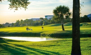 25% Off from The Harbor Golf Course at Wild Dunes Resort at The Harbor Golf Course at Wild Dunes Resort, plus 6.0% Cash Back from Ebates.