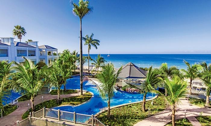 Azul Sensatori Jamaica Stay With Airfare From Travel By