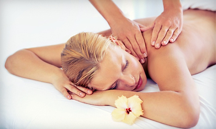 Body Essence - Delaware: One or Three 60-Minute Massages at Body Essence  (Up to 55% Off)