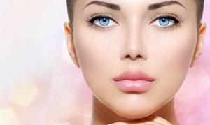Alesya Spa: One, Three, or Six Non-Surgical Radio Frequency Facelifts at Alesya Spa (Up to 58% Off)