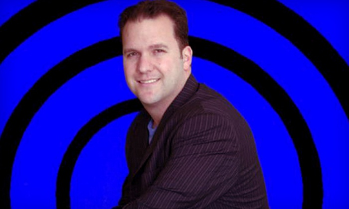 Frank Santos Jr., R-Rated Hypnotist - Wilbur Theatre: Frank Santos Jr., R-Rated Hypnotist at Wilbur Theatre on Saturday, July 6, at 7 p.m. (Up to 52% Off)