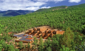 The Bishop's Lodge: Stay at The Bishop's Lodge in Santa Fe, with Dates into September