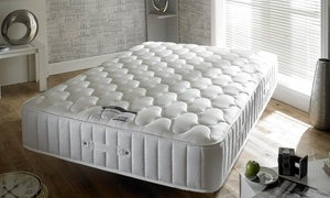 Forest Dream 3000 Bamboo Pocket Mattress