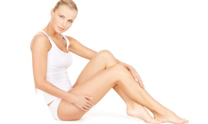Solemania - Divina Estetica & Benessere: 6 o 8 sedute di cavitazione e massaggio drenante o pressoterapia da 79,90 €