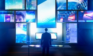 Online City Training: Certified Information Systems Security Professional Online Course from Online City Training (89% Off)