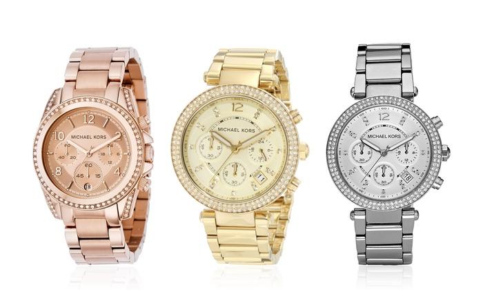 d068d6d7f78fa Choice of Michael Kors Watches