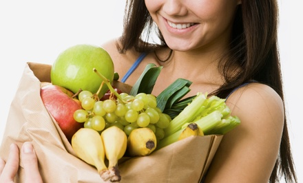 $39 for Online The Key to Nutrition and Wellness Course from Health Institute Online ($595 Value)