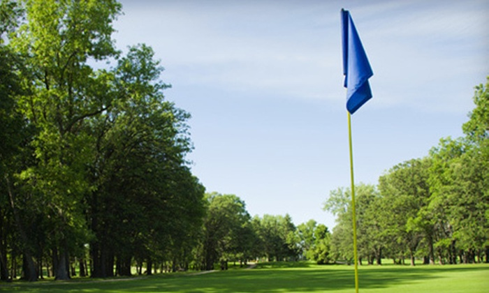 Exeter Country Club - Exeter: $30 Worth of Green Fees