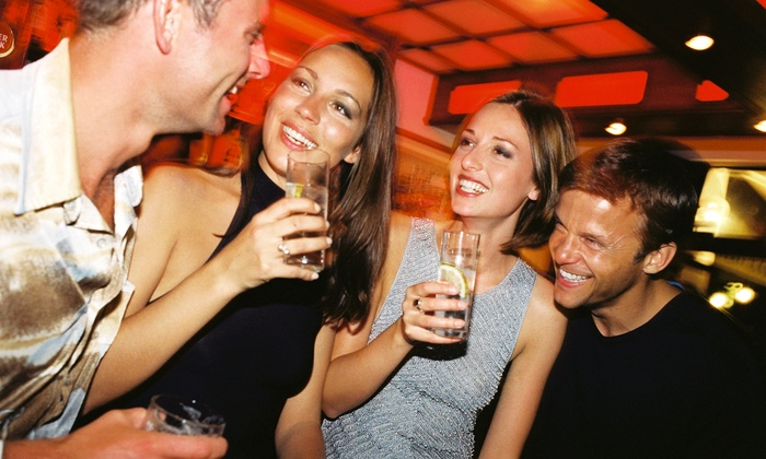 Premier Party Tours - San Francisco: Union Square Club Crawl for Two, Four, or Eight from Premier Party Tours (Up to 59% Off)