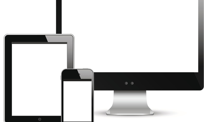 WireLess PeoPle - Dallas: iPhone 5 Screen Replacement from WireLess PeoPle (52% Off)