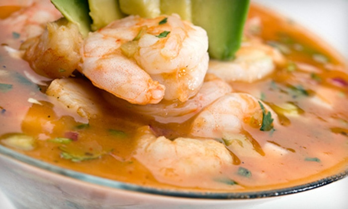 Tumbao Chicago - Logan Square: $15 for $30 Worth of Puerto Rican and Caribbean Cuisine at Tumbao