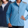 Vantage Women's Hoodie or Soft-Shell Jacket
