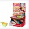 $15 for a Mattel Little Mommy Doll