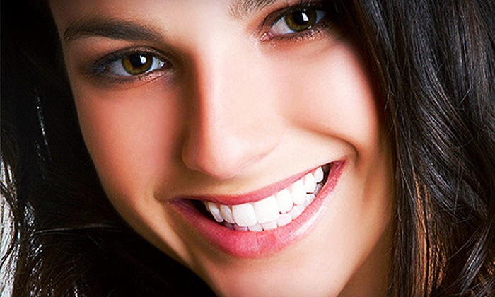 Lynn Duncan Permanent Cosmetics - Delafield: One or Two Laser Teeth-Whitening Sessions at Lynn Duncan Permanent Cosmetics (Up to 72% Off)