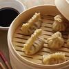Chinesisches 3-Gänge-Dim-Sum-Menü