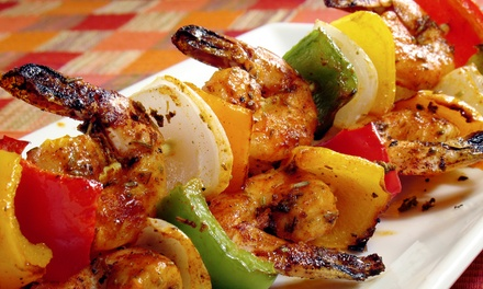 $16 for $30 Worth of Persian Food at Torange Restaurant