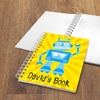 Up to 74% Off Personalized Sketch Books