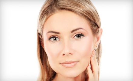 Consultation and Up to 25 Units of Botox or 60 Units of Dysport at Florade Wellness Center (Up to Half Off)