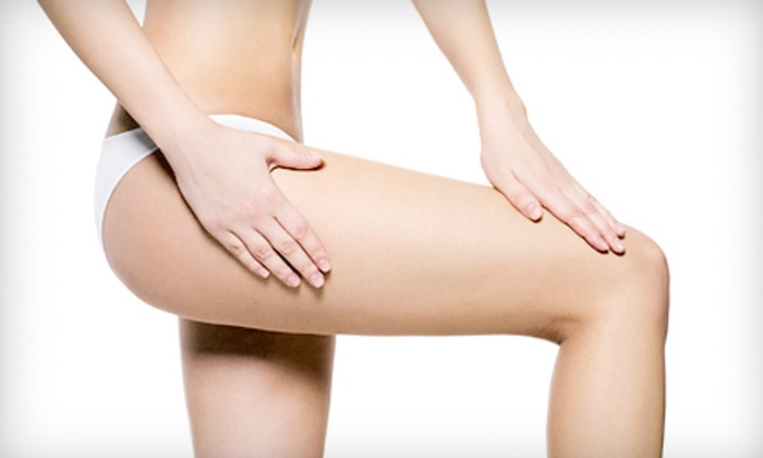 Spring Ridge Chiropractic and Acupuncture - West Omaha: Two or Four Lipo-Light Laser Body-Contouring Treatments at Spring Ridge Chiropractic and Acupuncture (Up to 77% Off)