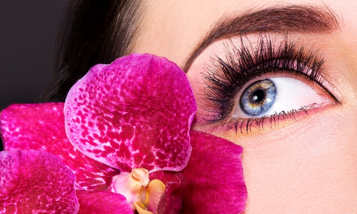 Bombshell Beauty by Yolanda - Mesa: Partial Set of Lash Extensions or Full Set with Option for Refill at Bombshell Beauty by Yolanda (Up to 62% Off)