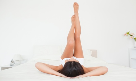 Six Laser Hair-Removal Treatments at HealthMedica (Up to 86% Off). Two Options Available.