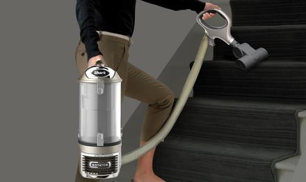 Shark Rotator Lift-Away Deluxe Complete Vacuum