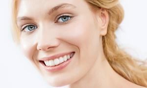 Dr. Serafimov Dental office: $79 for Dental Exam, X-Rays, and Cleaning at Serafimov Dental ($245 Value)