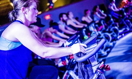 Up to 61% Off One Month Unlim. Membership at Spinunity