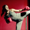 70% Off Classes at Smash Hit Kickboxing