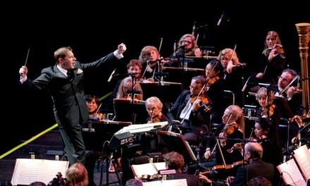 Long Beach Symphony Presents