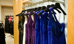 BYRDS COUTURE BOUTIQUE: 20% Off Purchase of $100 or More.  at BYRDS COUTURE BOUTIQUE
