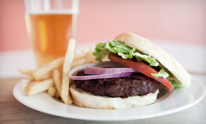 King Henry's Arms - Multiple Locations: $15 for $30 Worth of English Pub Food and Drinks at King Henry's Arms