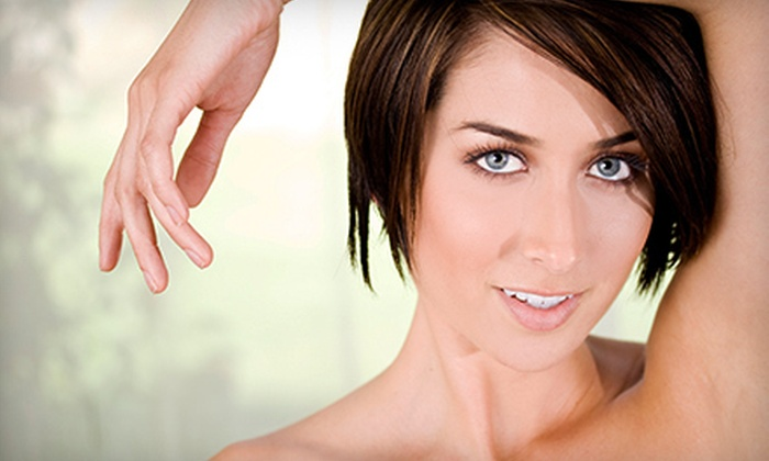 Evolve Weight and Age Management - Evolve Wellness & Aesthetics: Laser Hair-Removal Treatments at Evolve Weight and Age Management (Up to 94% Off). Five Options Available.