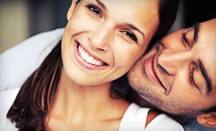 $35 for a Dental Package with Cleaning, Exam, and X-rays at Right Dental Group (Up to a $300 Value)