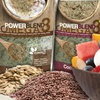 Power of 3 Nutrition Omega 3 Seed Blends
