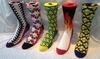 ManSocks: Moisture-Wicking Man Socks (5-Pack)