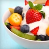 Up to 56% Off Frozen Yogurt and Treats in Fishers