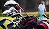 Tomball Golf - Tomball: Indoor Golf Lessons and Practice Packages at Tomball Golf (Up to 72% Off). Four Options Available.