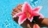 Key Building Maintenance - Del Mar: $49 for $110 Worth of Pool Cleaning Services at Key Building Maintenance