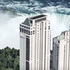 Stay at 4-Star Hilton Hotel and Suites Niagara Falls/Fallsview