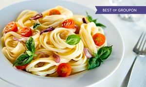 The North Star: Two-Course Gastropub Meal For Two, Four or Six from £14.95 at The North Star (Up to 50% Off)