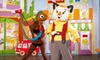 """""""Richard Scarry's Busytown Live!"""" - Niagara Falls: $18 for """"Richard Scarry's Busytown: Busytown Busy"""" Performance at the Scotiabank Convention Centre on March 16 (Up to $31.50 Value)"""