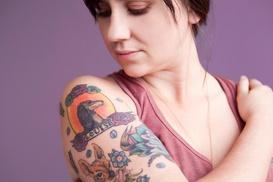 Morphd LLC: Two Laser Tattoo-Removal Treatments at Morphd LLC (50% Off)