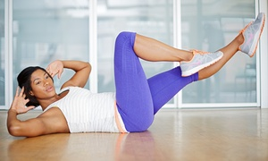 YOLO Pilates: Pilates Class Packages at YOLO Pilates (Up to 67% Off). Three Options Available.